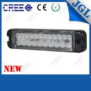 Retangular LED Signal Light Bar Mini LED Reverse Light for Truck