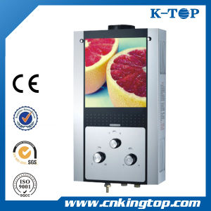 Flue Type Natural Gas Water Boiler (KT-W15) pictures & photos