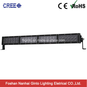 240W 26inch CREE LED Light Bar for off-Road and Mining Vehicle (GT3811-240W) pictures & photos