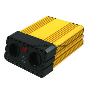 600W Pure Sine Wave Power Inverters pictures & photos