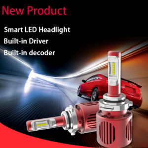 H11 Car LED Headlight Kit, H1 H4 CREE LED Headlight Bulbs pictures & photos