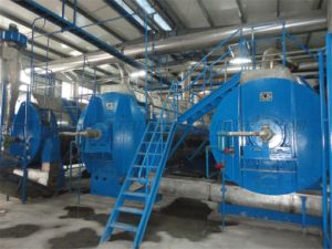High Quality Complete Floating Fishmeal Pellets Production Line pictures & photos