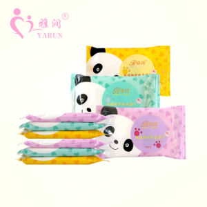 High Quality Baby Wet Wipes for Hand and Month Use pictures & photos
