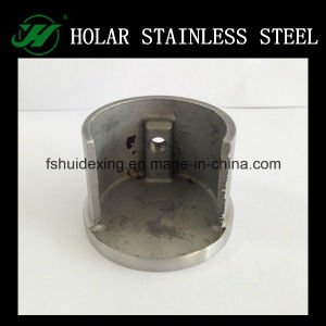 Stainless Steel Curved End Cap for Curved Pipe pictures & photos