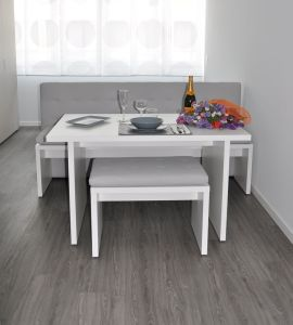 Vinyl Floor Tile/ PVC Floor Tile/ Vinyl Click/ WPC Vinyl Indoor Flooring pictures & photos