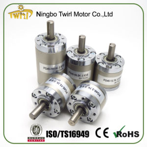 Good Quality Small 22mm Motor Gear Reducer Planetary Gearbox pictures & photos