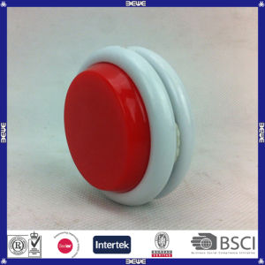 China Supplier Low Price Colorful Custom Print 5.5cm Plastic Yoyo Ball pictures & photos
