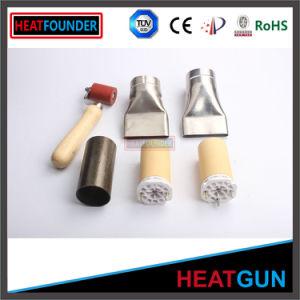 New Design Handheld Hot Air Gun PVC Welding Machine pictures & photos