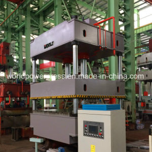 Y27 Column Type Sheet Metal Hydraulic Deep Drawing Press pictures & photos