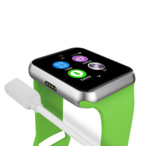 New Dm09 Bt Smart Watch Mtk2502c HD Screen Support SIM Card for Ios Andriod pictures & photos