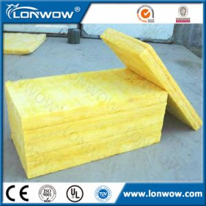 2017 Hot Sell Glasswool Panel pictures & photos