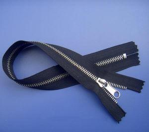 Metal Zipper 7035 pictures & photos