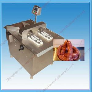 Automatic Sausage Knotting Machine For Sale pictures & photos