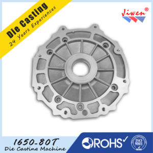 China Supplier Aluminum Die Casting for Car Spare Parts pictures & photos