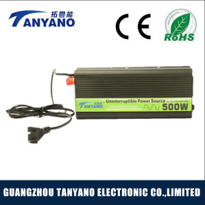 Hot Sale Modified Sine Wave 500W Charging Power Inverter