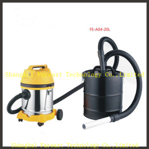 Movable Type 1000W/1200W Electric Ash Vacuum Cleaner pictures & photos
