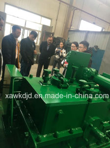 Xi′an Weikeduo Hot Rolling Type Wire Rod Block Mill pictures & photos