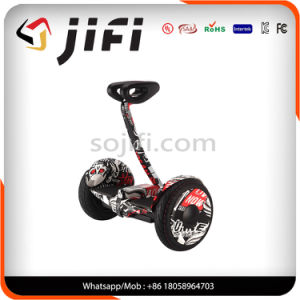 High Quality 700W 10 Inch Two Wheel Self Balance Electric Scooter pictures & photos