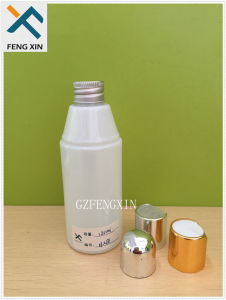 Small Order Wholesale and Retail 120ml Plastic Clear Bottles pictures & photos