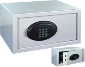 Orbita Fireproof Electronic Hotel/Home Safe, Money Box, Cash Box, Jewelry Box Obt-2040MB pictures & photos