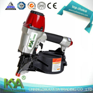 Cn565b Coil Nail Gun for Industrial pictures & photos