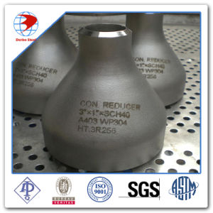 16inch X 10inch Schedule80 316 Stainless Steel Conc Reducer pictures & photos