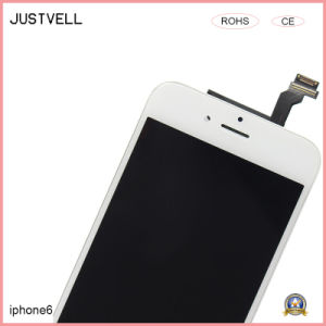 Touch Screen for iPhone 6g Mobile Phone Replacement pictures & photos