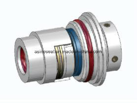as-Glf2 Mechanical Seals for Cr, CRI, Crie Series Vertical Mutil-Stage Pump pictures & photos