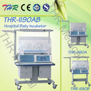Thr-II90ab Medical Baby Incubator Equipment pictures & photos
