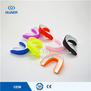 Sport Use Dental Tooth Protective Mouth Guard pictures & photos