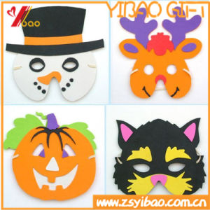 Hot Selling Cute PVC Embroidery Patch Customed Logo (YB-pH-65) pictures & photos