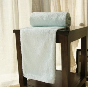 Quick Dry Hotel / Home Cotton Terry Bath / Beach Towels pictures & photos