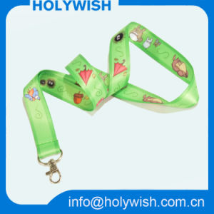 Polyester Custom Made Phone Holder Tool Supplier OEM Lanyard