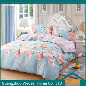 Factory Fba Direct Supply Custom High-Quality Cotton Bed Sheets pictures & photos