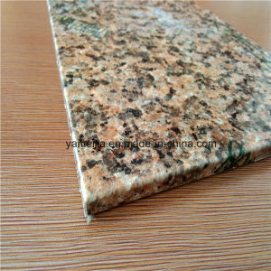 Stone Look Auminum Honeycomb Panels for Exterior Walls pictures & photos