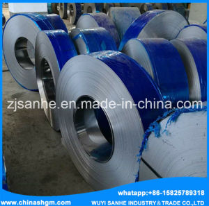 Manufacturer Supply Cold Rolled Stainless Steel Strip 409/410/430