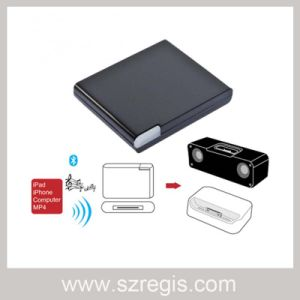 Sy-P1-Bluetooth Music Receiver Adapter for iPod/iPhone Docking Speaker pictures & photos