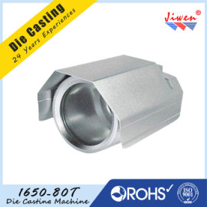 OEM ODM Aluminum Die Casting Products pictures & photos