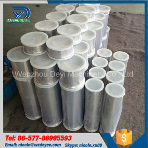 3A 6X6 Inch Sanitary Tri Clamp Seamless Pipe Spools pictures & photos