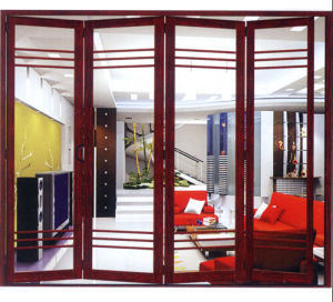 Stacking Sliding Door for House pictures & photos