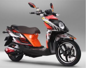 High Quality Electric Motorcycle Lh with EEC pictures & photos