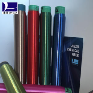 Dope Dyed Polyester Yarn Monofilament 60d/1f pictures & photos