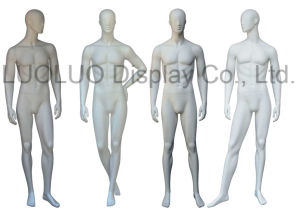 Fashion Male Mannequin for Store Dress pictures & photos