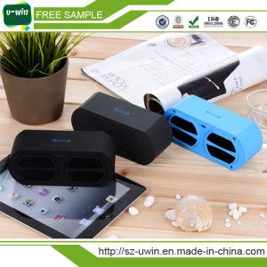 Promotional Gift Mini Portable Wireless Radio Bluetooth Speaker pictures & photos