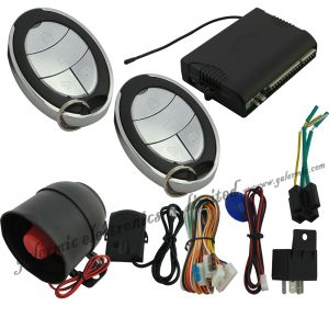 Popular Transmitter of One Way Car Alarm System pictures & photos
