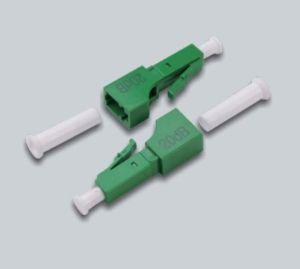 LC/APC fiber optic attenuator pictures & photos