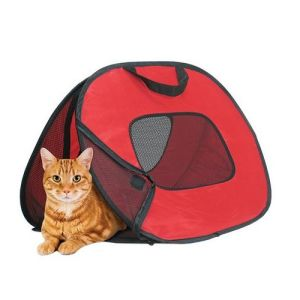 Waterproof Folding Pet Cage for Samll Animals pictures & photos