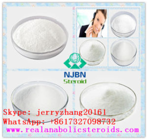 High Quality Animal Extracts Powder CAS 474-25-9 Chenodeoxycholic Acid Cdca pictures & photos