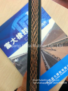 Conveyor Rubber Belt for General Purpose pictures & photos