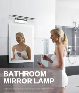 2years Warranty IP65 Waterproof Washroom Bathroom 10W 14W 18W SMD LED Mirror Light pictures & photos